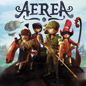 AereA PS4 Code Price Comparison