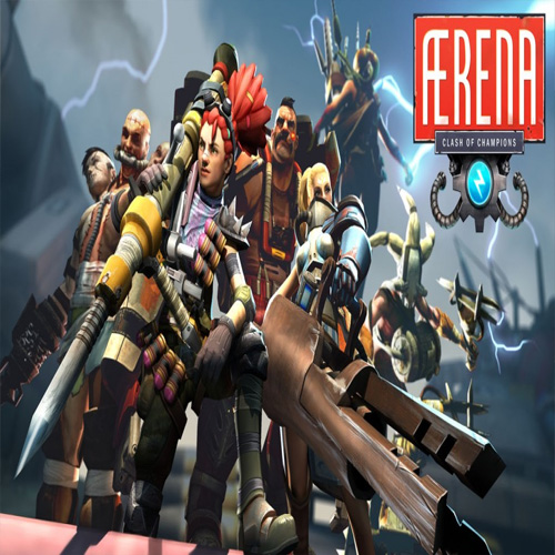 AERENA Fan Digital Download Price Comparison