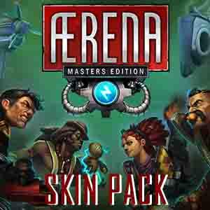 AERENA Skin Pack Digital Download Price Comparison