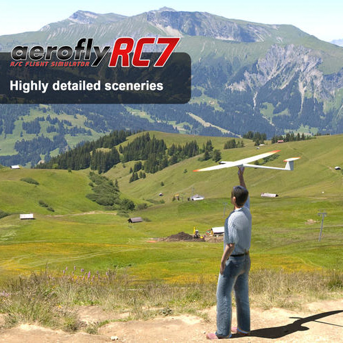 aerofly RC 7 Professional Edition Digital Download Price Comparison