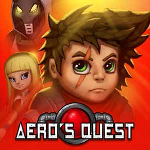 Aeros Quest Digital Download Price Comparison