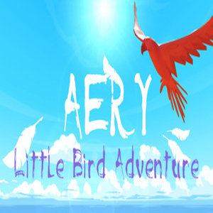 Aery Little Bird Adventure