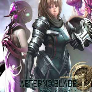 AeternoBlade Ps4 Code Price Comparison