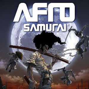 Afro Samurai XBox 360 Code Price Comparison