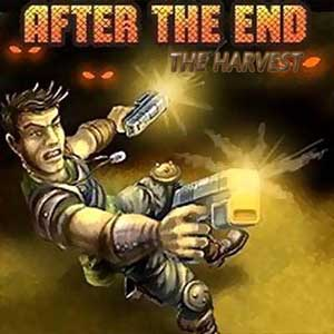 After The End The Harvest Digital Download Price Comparison