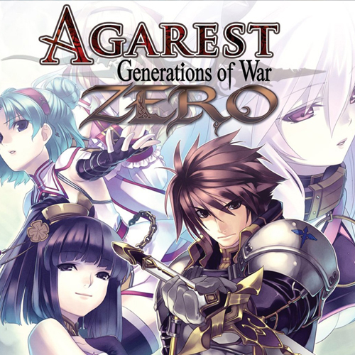 Agarest Generations of War Zero Digital Download Price Comparison
