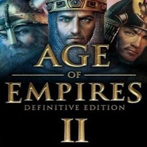 Age of Empires 2 Definitive Xbox One Digital & Box Price Comparison