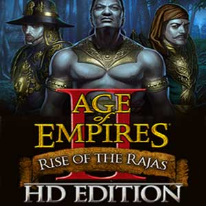 Age of Empires 2 HD Rise of the Rajas Digital Download Price Comparison