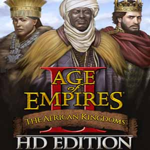 Age of Empires 2 HD The African Kingdoms Digital Download Price Comparison