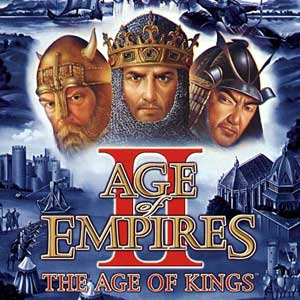 Age of Empires 2 HD The Age of Kings Digital Download Price Comparison