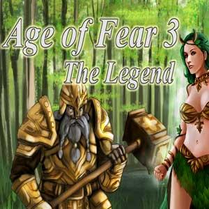 Age of Fear 3 The Legend Digital Download Price Comparison