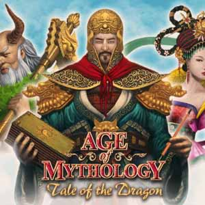 Age of Mythology EX Tale of the Dragon Digital Download Price Comparison