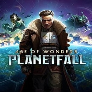 Age of Wonders Planetfall Xbox Series Price Comparison