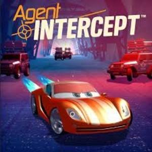 Agent Intercept