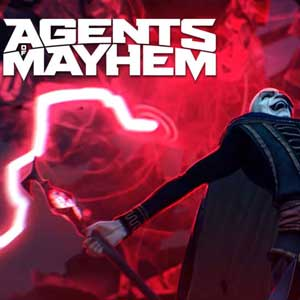 Agents of Mayhem Xbox One Code Price Comparison