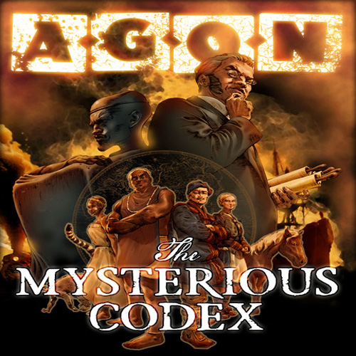 AGON The Mysterious Codex Digital Download Price Comparison