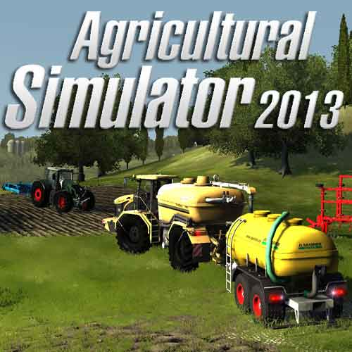 Agricultural Simulator 2013 Digital Download Price Comparison
