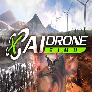 AI Drone Simulator Digital Download Price Comparison