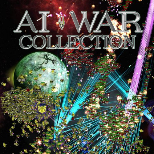 AI War Collection Digital Download Price Comparison