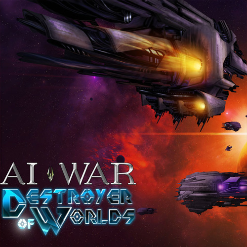 AI War Destroyer of Worlds Digital Download Price Comparison