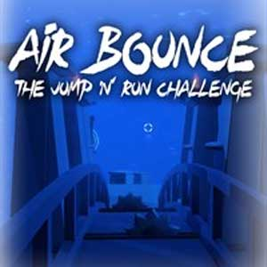 Air Bounce The Jump n Run Challenge Xbox One Price Comparison