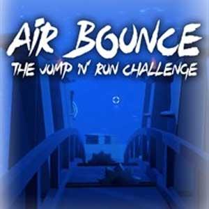 Air Bounce The Jump n Run Challenge Xbox Series Price Comparison