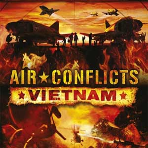 Air Conflict Vietnam Ps4 Code Price Comparison