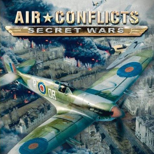 Air Conflicts Secret Wars Xbox 360 Code Price Comparison