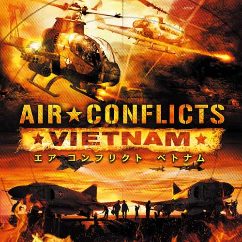 Air Conflicts Vietnam Digital Download Price Comparison