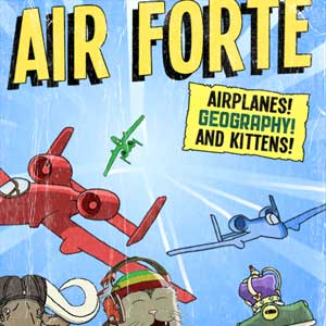 Air Forte Digital Download Price Comparison