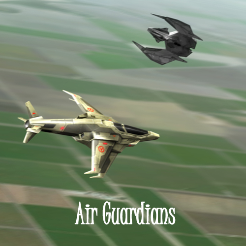 Air Guardians Digital Download Price Comparison