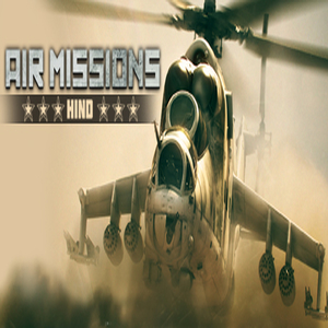 Air Missions HIND Ps4 Digital & Box Price Comparison