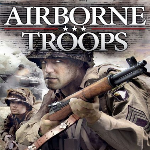 Airborne Troops Digital Download Price Comparison