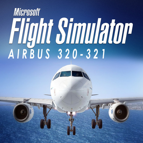 Airbus 320-321 Flight Simulator X Addon Digital Download Price Comparison