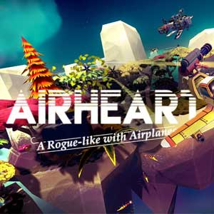 Airheart Tales of Broken Wings Digital Download Price Comparison