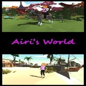 Airi's World