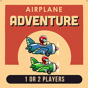Airplane Adventure