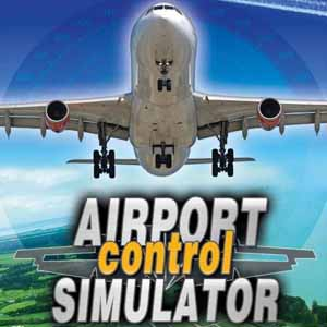 Airport Control Simulator Digital Download Price Comparison