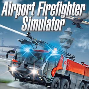 Airport Firefighters The Simulation Digital Download Price Comparison