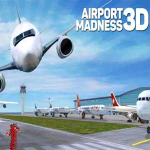 Airport Madness 3D Digital Download Price Comparison