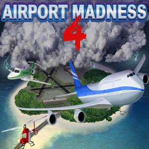Airport Madness 4 Digital Download Price Comparison