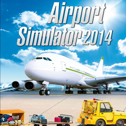 Buy Airport Simulator 2014 CD Key Compare Prices