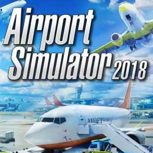 Airport Simulator 2018 Digital Download Price Comparison