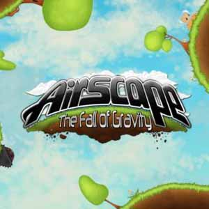 Airscape The Fall of Gravity Digital Download Price Comparison