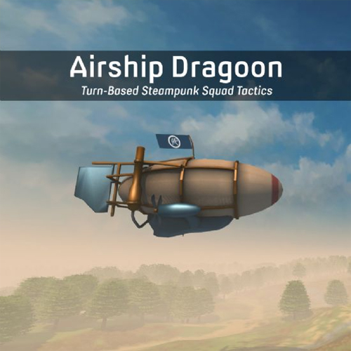Airship Dragoon Digital Download Price Comparison