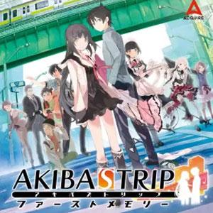 Akiba's Trip Hellbound & Debriefed