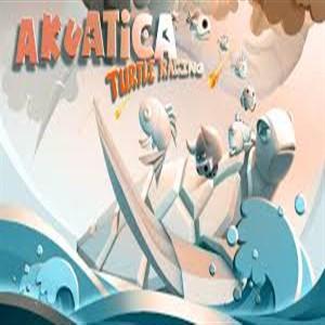 Akuatica Turtle Racing