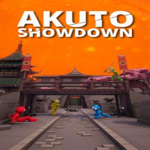 Akuto Showdown Xbox Series Price Comparison
