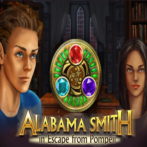 Alabama Smith in Escape from Pompeii Digital Download Price Comparison