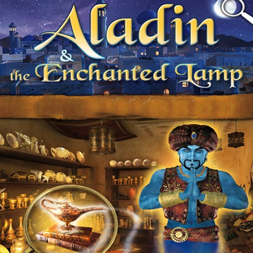 Aladin and the Enchanted Lamp Digital Download Price Comparison